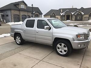 Honda Ridgeline MUST SELL