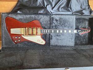 2005 Gibson Firebird VII