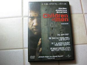 Children of men - 2 Disc Special Edition - <span itemprop='availableAtOrFrom'>Wien, Österreich</span> - Children of men - 2 Disc Special Edition - Wien, Österreich
