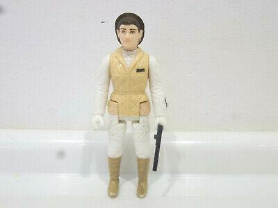 Vintage Star Wars Figure Princess Leia Hoth Complete