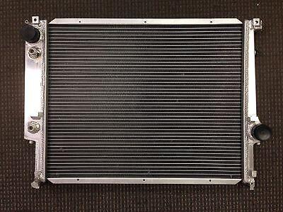 New All Aluminum Radiator for BMW 3 Series 92 98 E36