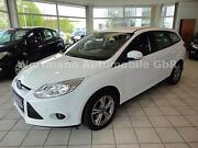 Ford Focus 2.0 TDCi Turnier Champions Edition