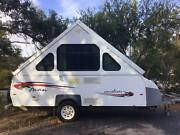 Avan Cruiseliner Camper Trailer Anglesea Surf Coast Preview