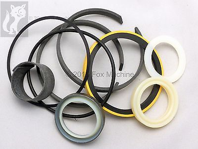 Hydraulic Seal Kit For Case 480c Backhoe Swing Cylinder