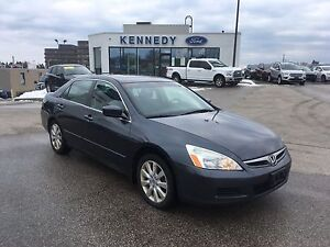 2007 Honda Accord V6