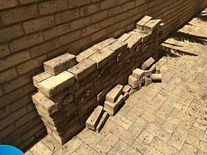 Free paving bricks Watermans Bay Stirling Area Preview