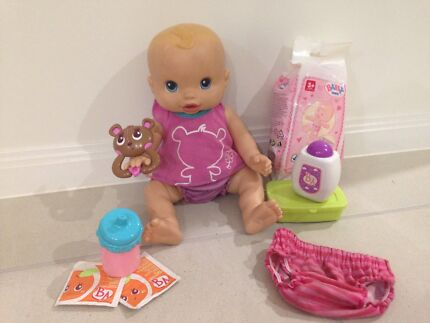 Baby Born Doll Redlynch Cairns City Preview