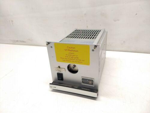 Bruker LC Nucri Bay BPSU - Lampen-Wechsel Optic Light Source CLD 35W