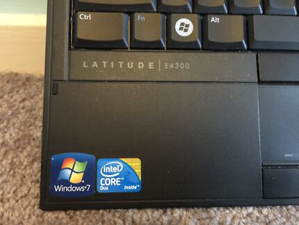 """Dell Laptop 13"""" GREAT Condition Notebook With Charger Salisbury Park Salisbury Area Preview"""