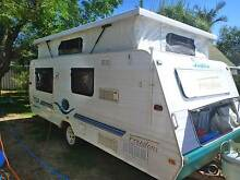 2003 Jayco Myaree Melville Area Preview