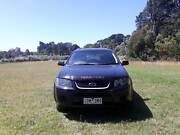2005 Ford Territory TX (RWD) SX Southbank Melbourne City Preview
