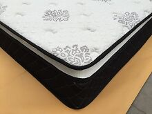 PS23 Double/Queen Latex pillow top firm sping mattress Clayton South Kingston Area Preview