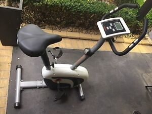 Exercise Bike Infiniti PG150 Narre Warren South Casey Area Preview