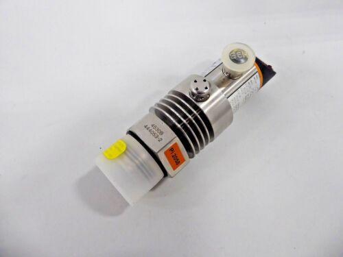 IFM Efector PI2058 Pressure Sensor PI25 Res30