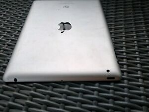 iPad 16Gb, in good shape - needs attwntion