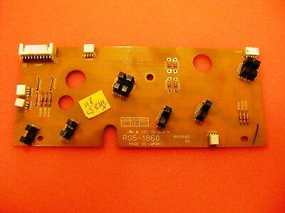 HP LASERJET  LJ 8000N  Paper Pickup Assembly PCB Board   *RG5-1860 RH10582 - Paper Pickup Board
