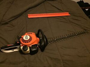 Stihl HS 45 gas hedge trimmer