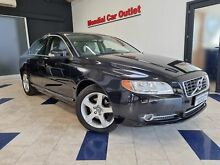 Volvo S80 D5 Geartronic Executive