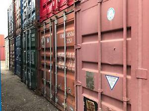 CHEAP! SHIPPING CONTAINER ECONOMY USED 20FT Midland Swan Area Preview