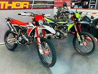 Fantic XEF 125 4T 2021 NEW TRAIL E5 LEARNER LEGAL 2 COLOURS 4 MODELS FROM £4799