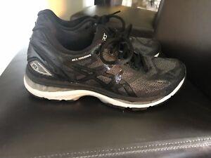 Women's ASICS gel nimbus 19 running shoes