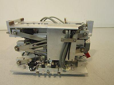 Table Lift w/ Powermax Stepping Motor P21NSXC-LNN-NS-02