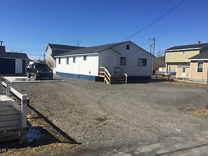 House for rent in Placentia, NL