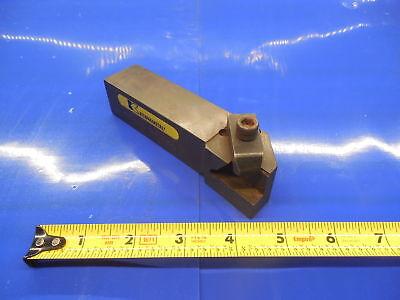 Kennametal Nsl 205d 1 14 Shank Ins N-5-l Top Notch Lathe Turning Tool Holder
