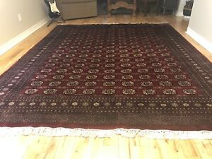 Bokhara Rug Buy New Used Goods Near You Find Everything From