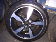 Mag Wheels & Tyres Belmont Lake Macquarie Area Preview