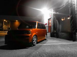 Scion xB Rs 2004