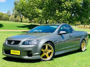 🔥2011 HOLDEN UTE SSV VE SERIES ll MANUAL SUPERCHARGED  🔥 Balcatta Stirling Area Preview