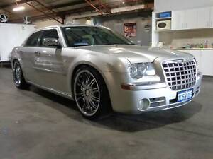 V8 2008 Chrysler 300C Sedan 3 YEARS AWN WARRANTY Bentley Canning Area Preview