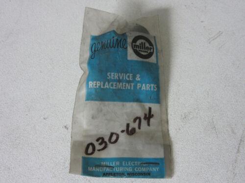 Miller 030674 Resistor for Welder