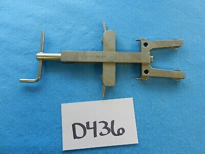 Howmedica Surgical Orthopedic Dall Miles Cable Tensioner 6704-9-300