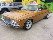 1978 Holden Premier Sedan v8 auto Yeerongpilly Brisbane South West Preview