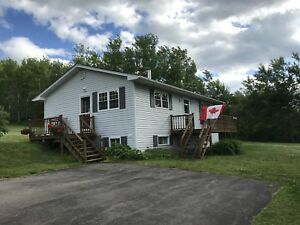 House for sale on Belleisle Bay