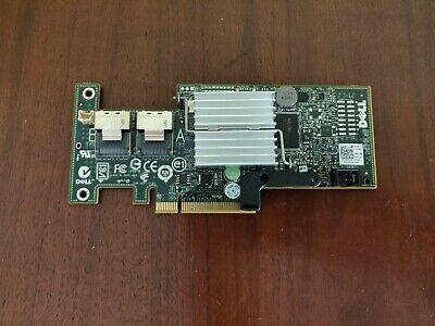 X905N 0X905N DELL POWEREDGE RAID CONTROLLER PERC H200 6GB//S SAS PCI-E MODULAR