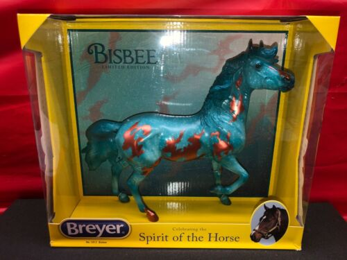 Breyer Ltd. Edition No. 1815 Bisbee NEW