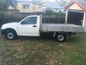 2007 Holden Rodeo Ute Milton Brisbane North West Preview