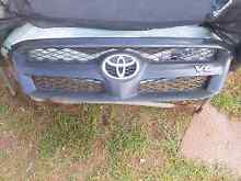 Hilux grill St Clair Penrith Area Preview