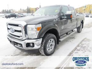2016 Ford F-350 XLT 6.7L POWER STROKE V8 DIESEL, NO ACCIDENTS