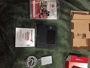 Brand new Nintendo 2ds $65 !!