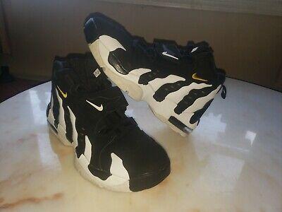 """Nike Air  """"96"""" Diamond Turff  Sz.8 (Deion Sanders)"""