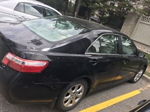 2007 CAMRY *LE