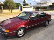 Saab 9000CS 1993/94 hatch 4 door Melville Melville Area Preview