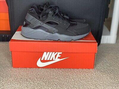 Nike Air Huarache Low Top Men's Sneakers Sz 12 Air Max Jordan