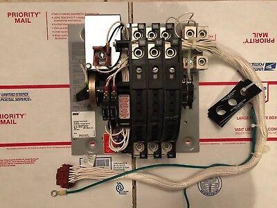 Asco Automatic Transfer Switch D03atsa30150ng0c