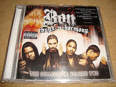 BONE THUGS-N-HARMONY - The Collection Volume Two
