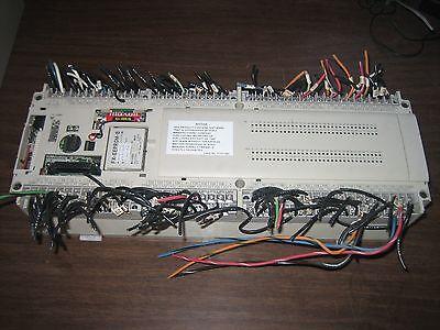 Mitsubishi Plc Fx-128mr-esul 100-240vac Programmable Controller
